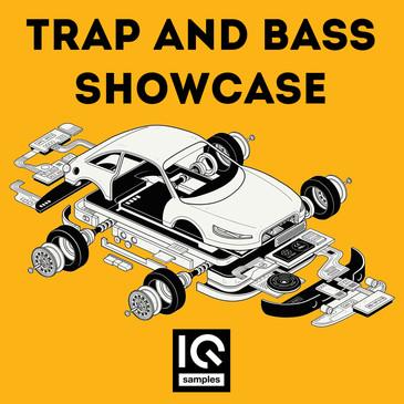 Trap & Bass Showcase