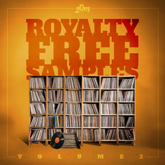 Royalty Free Samples Vol 2