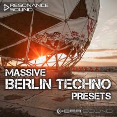 CFA-Sound: Massive Berlin Techno Presets