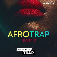 MAGIX: Afro Trap Vol 2
