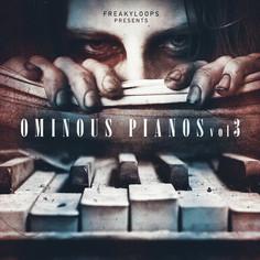 Ominous Pianos Vol 3