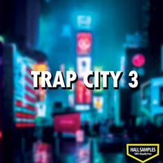 Trap City Vol 3