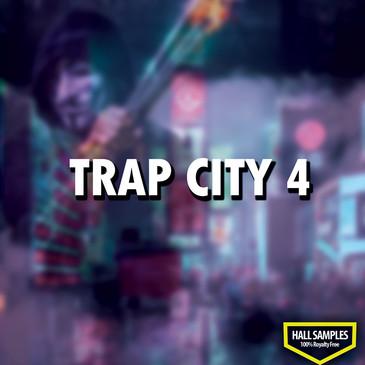 Trap City Vol 4