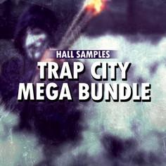 Trap City Mega Bundle