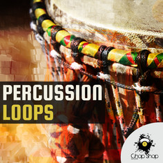 Percussion Loops