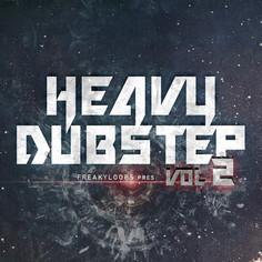 Freaky Loops: Heavy Dubstep Vol 2