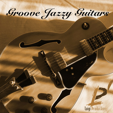 Groove Jazzy Guitars