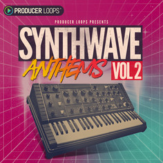 Synthwave Anthems 2