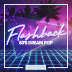 Flashback: 80s Dream Pop