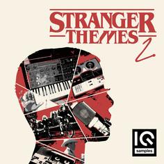 Stranger Themes 2