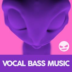 Vocal Bass Music