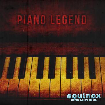 Piano Legend