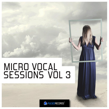 Micro Vocal Sessions Vol 3