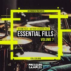 Essential Fills Vol 7
