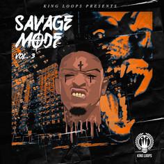 Savage Mode Vol 3