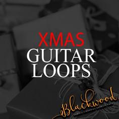 Blackwood Samples: Xmas Guitar Loops