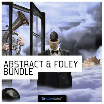 Abstract & Foley Bundle