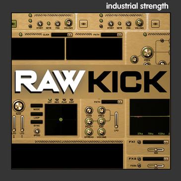 Raw Kick