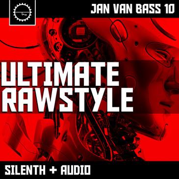 Ultimate Rawstyle: Jan Van Bass 10
