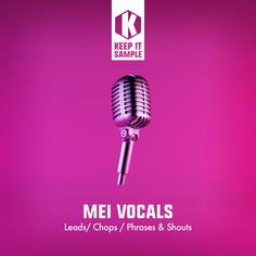 Mei Vocals