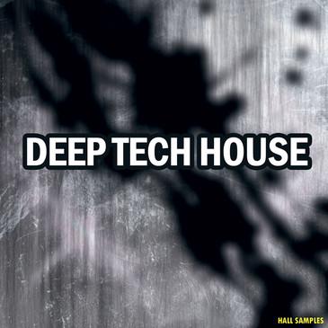 Hall Samples: Deep Tech House