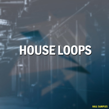Hall Samples: House Loops