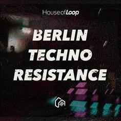 Berlin Techno Resistance
