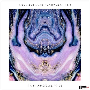 Psy Apocalypse