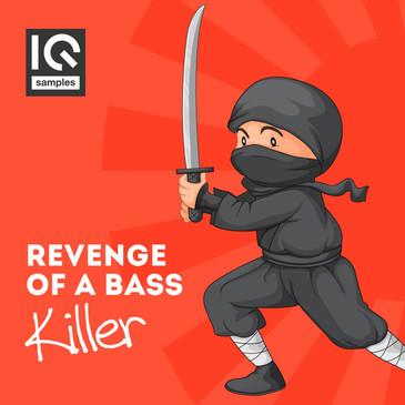 Revenge Of A Bass Killer