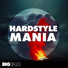 Big EDM: Hardstyle Mania
