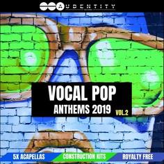 Vocal Pop Anthems 2019 Vol 2
