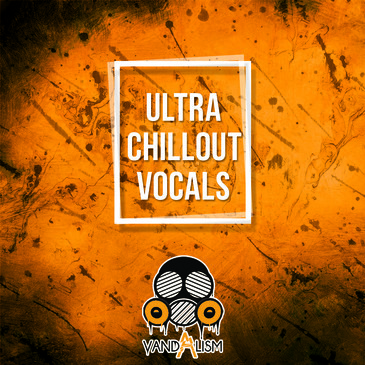 Ultra Chillout Vocals
