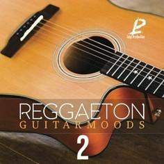 Reggaeton Guitar Moods 2