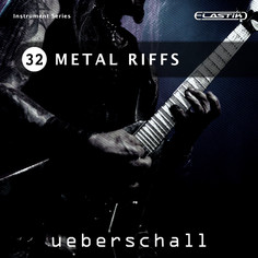 Metal Riffs