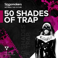 50 Shades Of Trap
