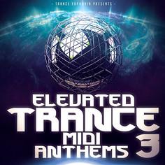 Elevated Trance MIDI Anthems 3