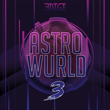 Astro Wurld 3