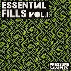 Essential Fills Vol 1