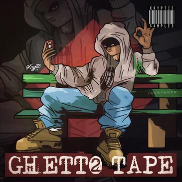 Ghetto Tape 2