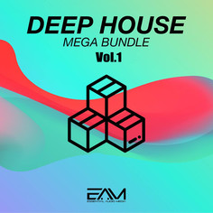 Deep House Mega Bundle Vol 1