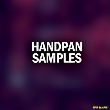 Handpan Samples
