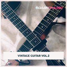 Vintage Guitar Vol 2
