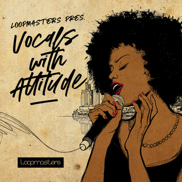 Vocals With Attitude