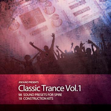 Classic Trance Vol 1