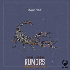 Rumors Edition Bundle (Vols 1-3)