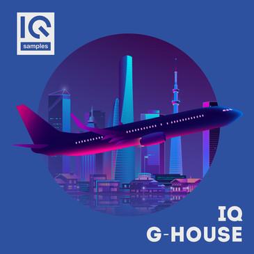 IQ G-House
