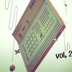 Boom Bap Drum Kits Vol 2