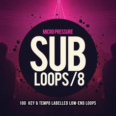 Sub Loops 8