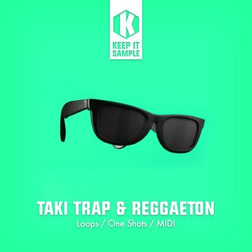 Taki Trap & Reggaeton