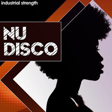 Nu Disco Samples